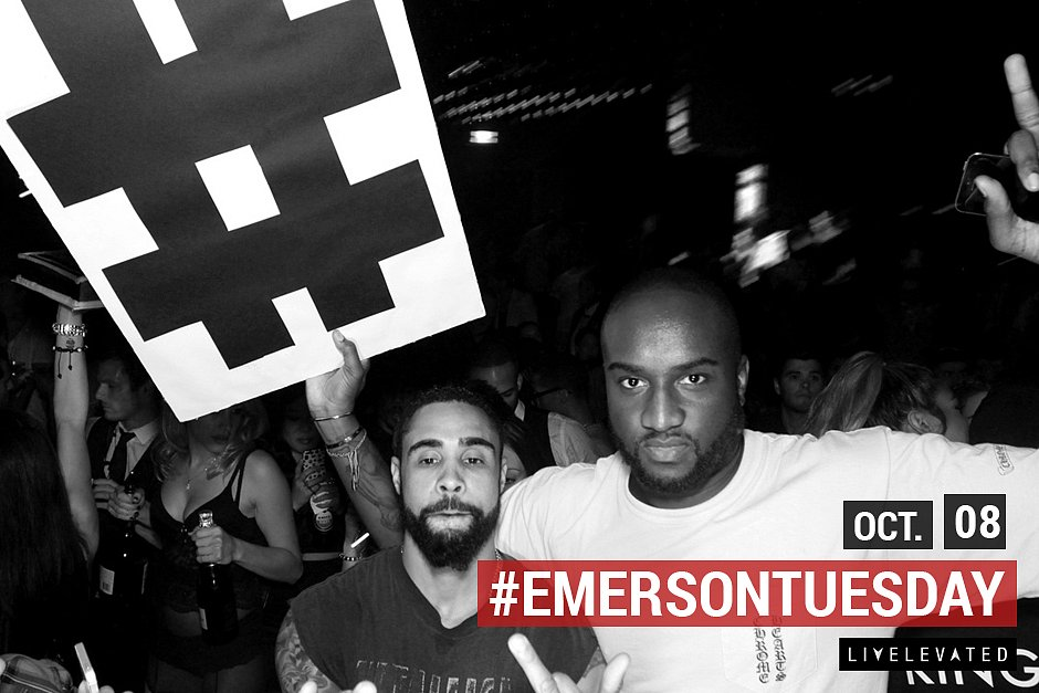 BeenTrill Tuesday. at The Emerson Theatre
