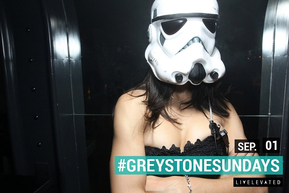The Labor Day Edition, GreyStoneSundays at GreyStone Manor