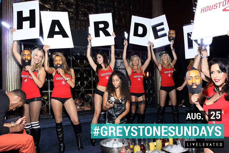 GreyStone My Second Home, GreyStoneSundays at GreyStone Manor