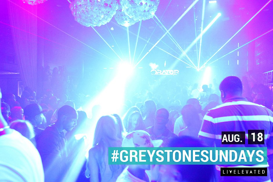 California Dreamin', GreyStoneSundays at GreyStone Manor