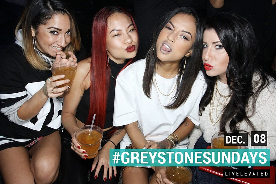 We Got The Bounce, GreyStoneSundays at GreyStone Manor