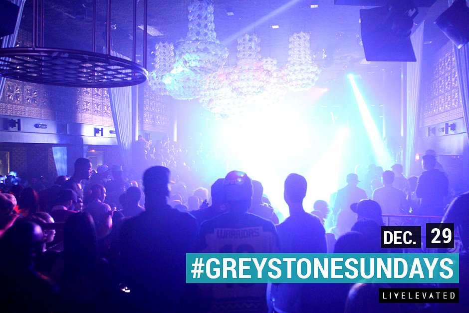 Closing Out Strong, GreyStone Sundays at GreyStone Manor