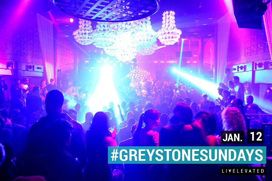 The Sun Is Still Shining, GreyStone Sundays at GreyStone Manor