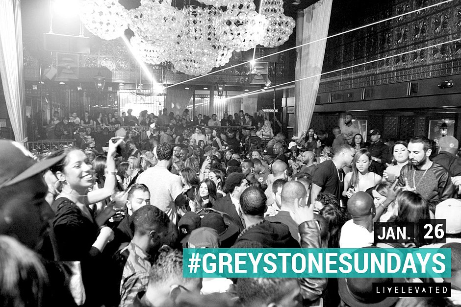 YMCMB Take Over, GreyStone Sundays Grammy Edition at GreyStone Manor