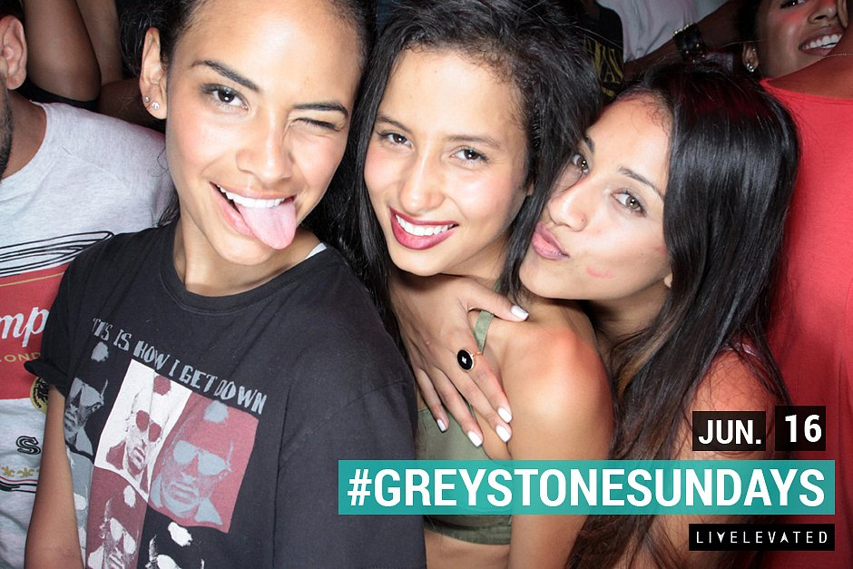 The Summer Is Ours, GreyStoneSundays at GreyStone Manor