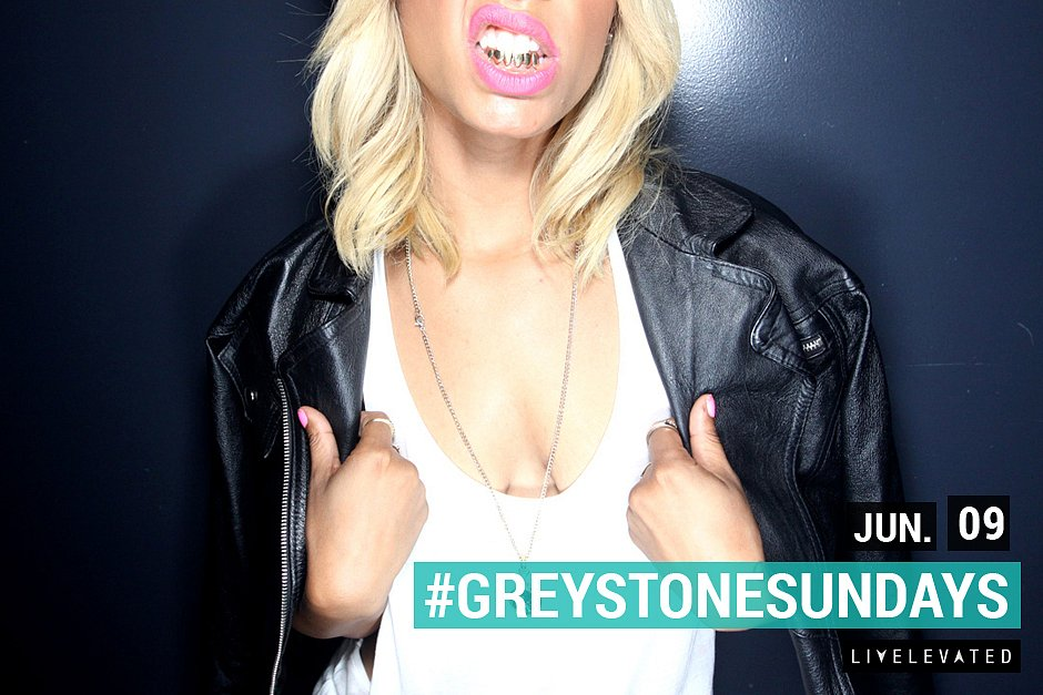 All In Our Grill, GreyStoneSundays at GreyStone Manor