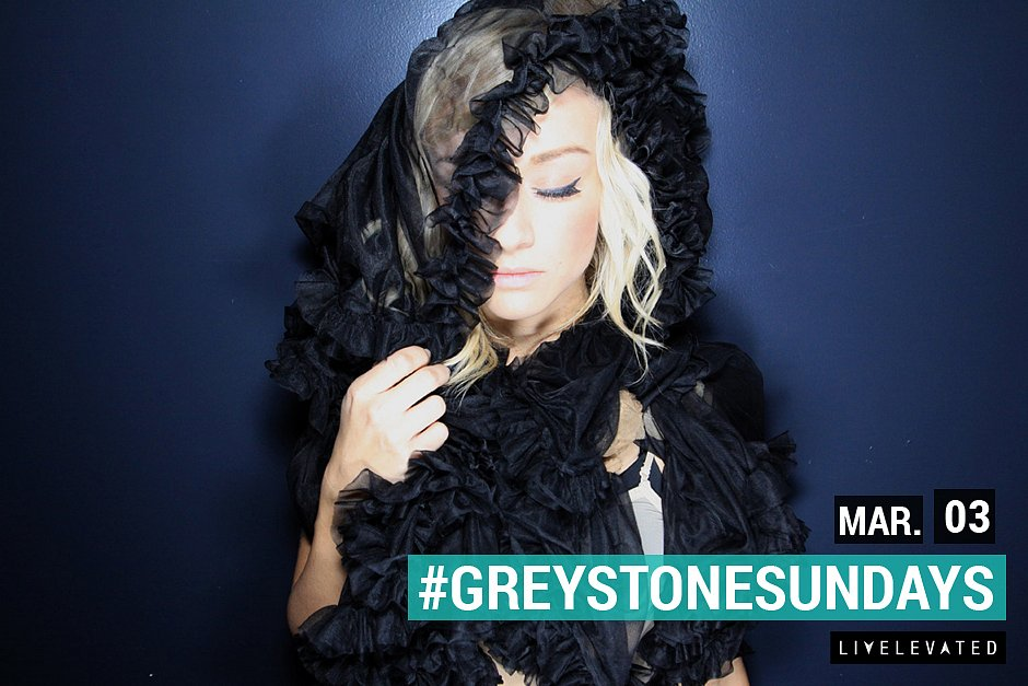 You Can't See Me, GreyStoreSundays at GreyStone Manor
