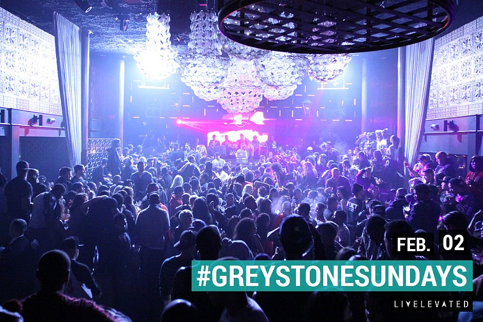 Sunday Is For Champions, GreyStoneSundays at GreyStone Manor