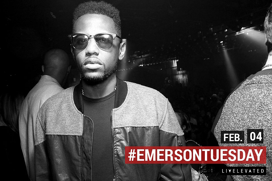 The Soul Tape, Tuesday. at the Emerson Theatre