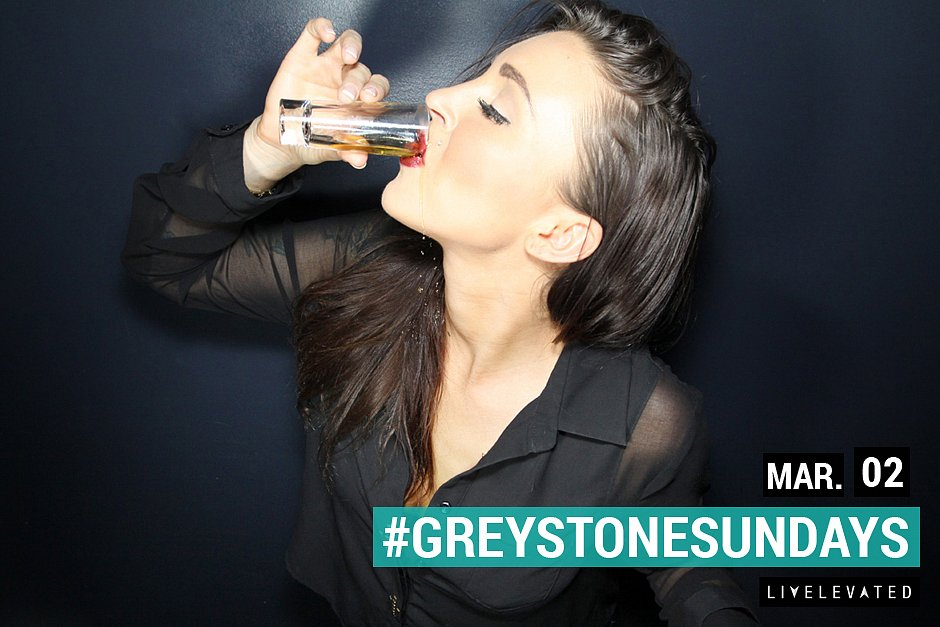 Rain and Shine, GreyStoneSundays at GreyStone Manor