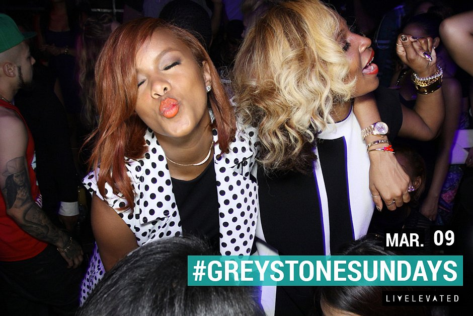 Springing Forward, GreyStoneSunday's at GreyStone Manor