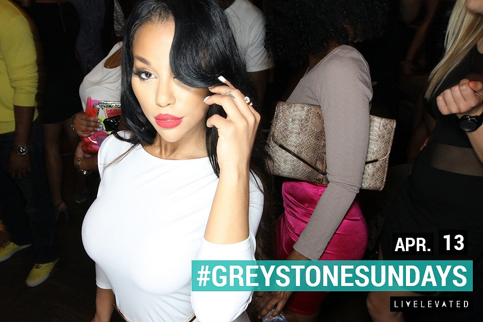 Eyes On The Prize, GreyStoneSundays at GreyStone Manor