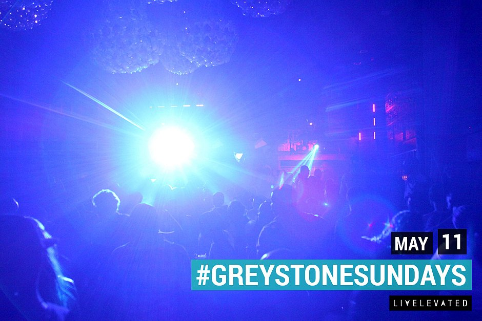 Into The Light, GreyStoneSundays at GreyStone Manor
