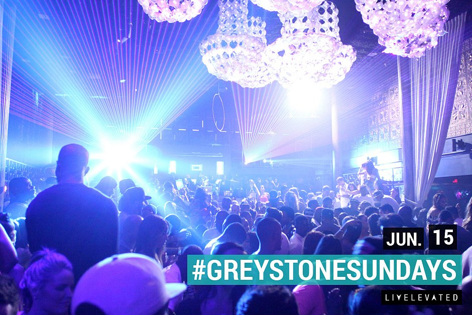 Still The Light, GreyStoneSundays at GreyStone Manor