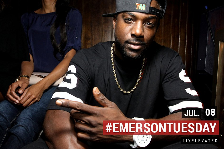 Respect The Shooter, Tuesday. at the Emerson Theatre