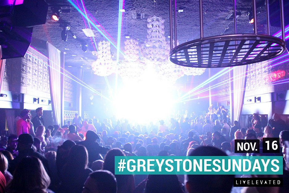 Something Like A Dynasty, GreyStoneSundays at GreyStone Manor