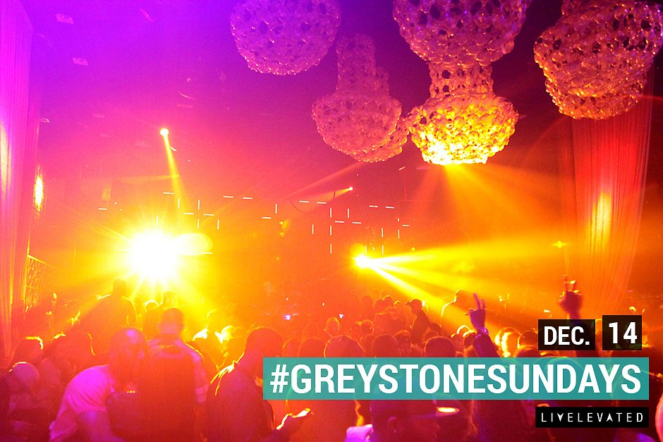 Northern Lights, Greystone Sunday's at GreyStone Manor