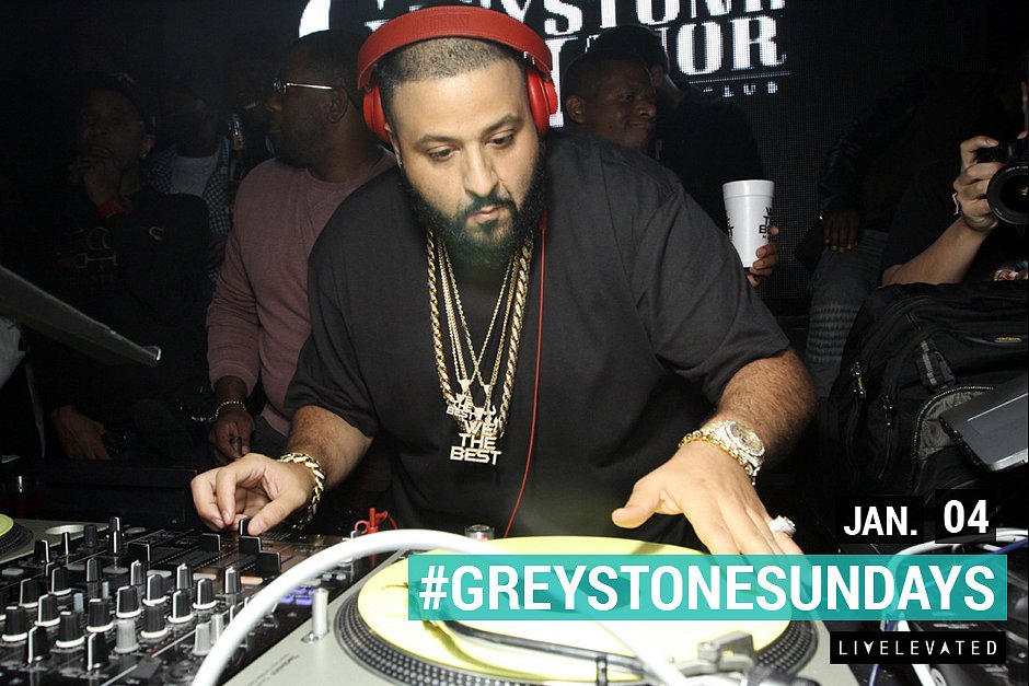 We Da Best.. STILL, GreyStone Sunday's at GreyStone Manor