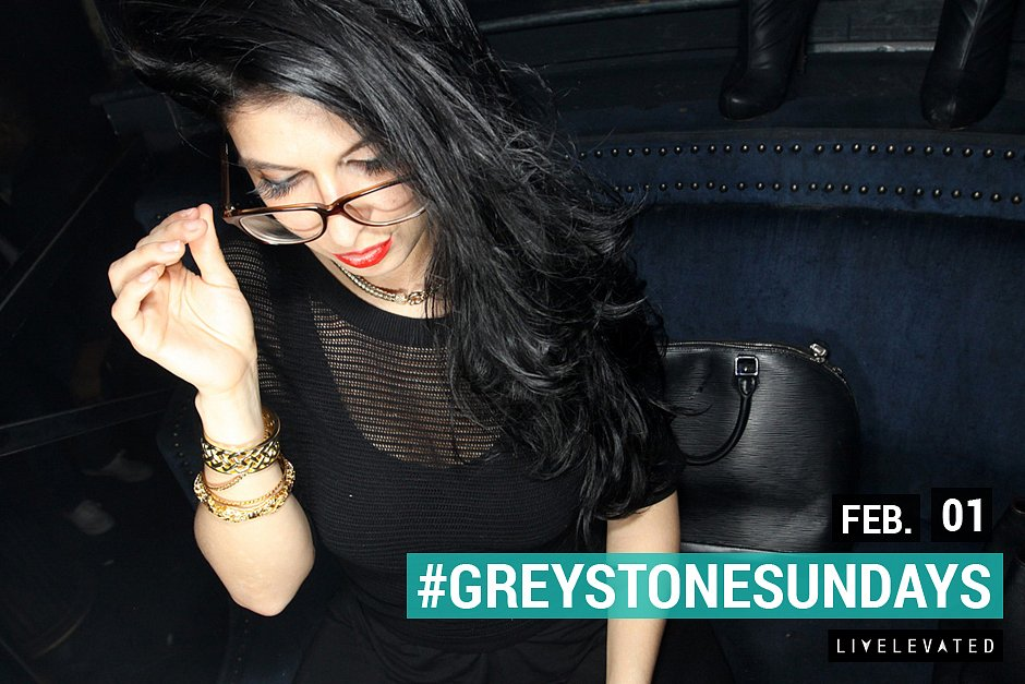 Let's Review The Play, GreyStone Sunday's at GreyStone Manor