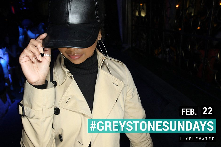 Good Day, GreyStoneSundays at GreyStone Manor