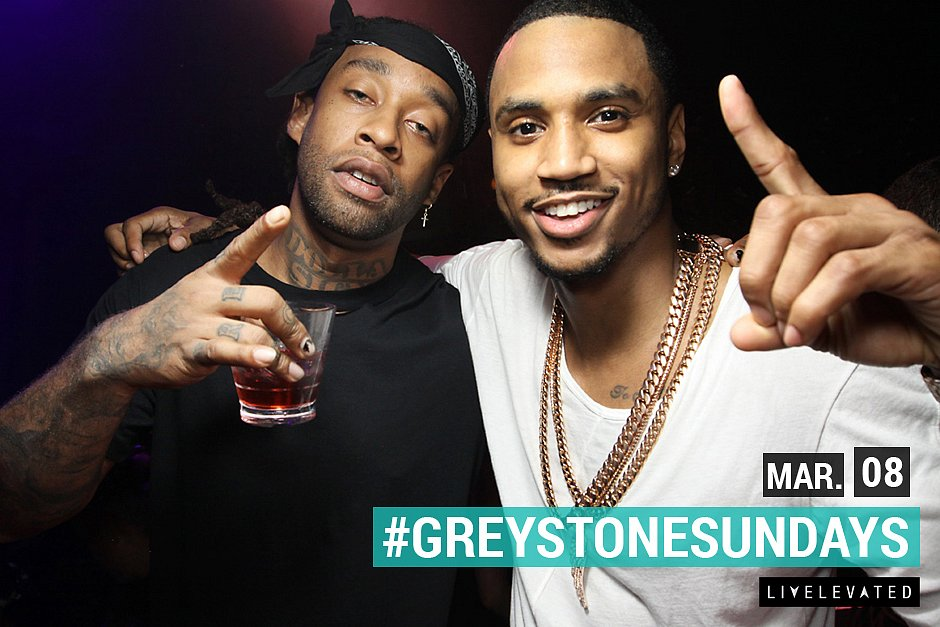 The After Party, GreyStoneSundays at GreyStone Manor