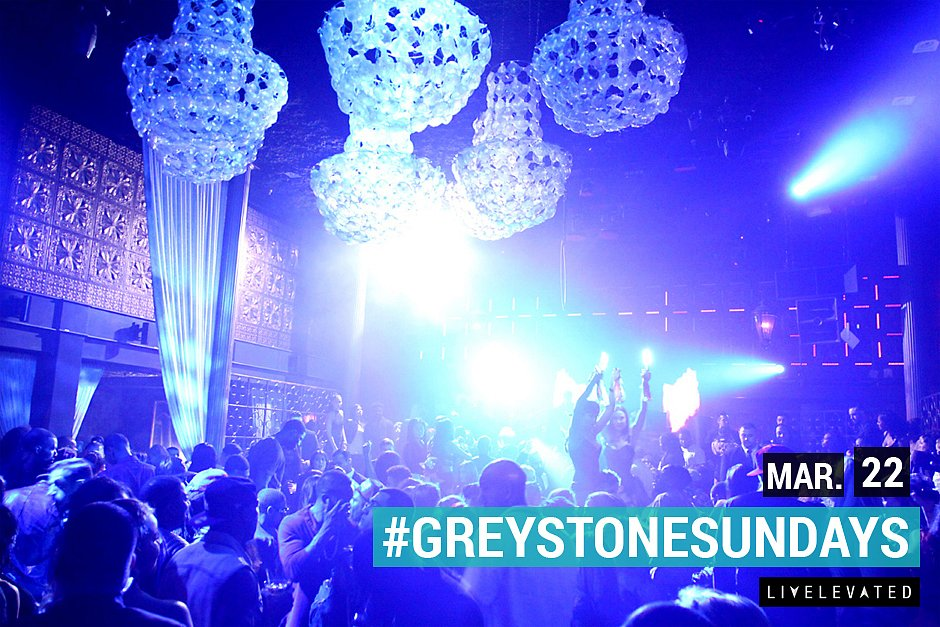 The Bright Light, GreyStone Sunday's at GreyStone Manor