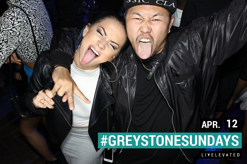 Time Of My Life, GreyStoneSundays at GreyStone Manor