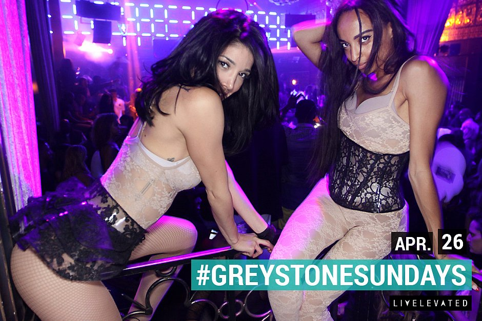 Where The Wild Things Are, GreyStoneSundays at GreyStone Manor