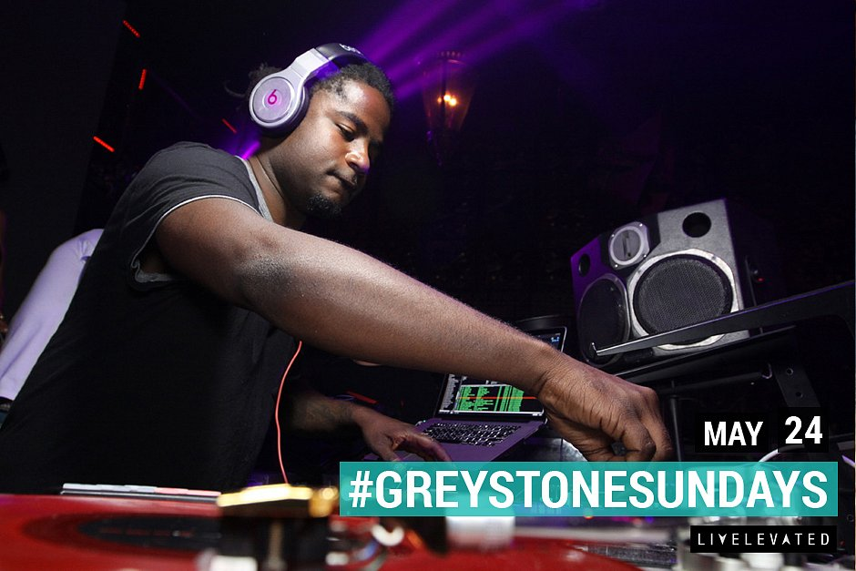 On A Roll, GreyStonSunday's at GreyStone Manor