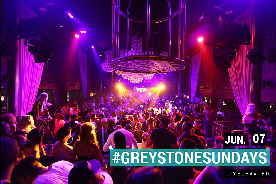 Summer Is Coming, GreyStoneSundays at GreyStone Manor
