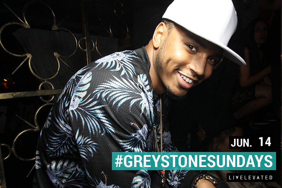 Sunday Funday, GreyStoneSundays at GreyStone Manor
