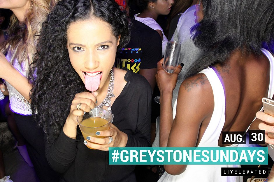 Get A Taste, GreyStoneSundays at GreyStone Manor