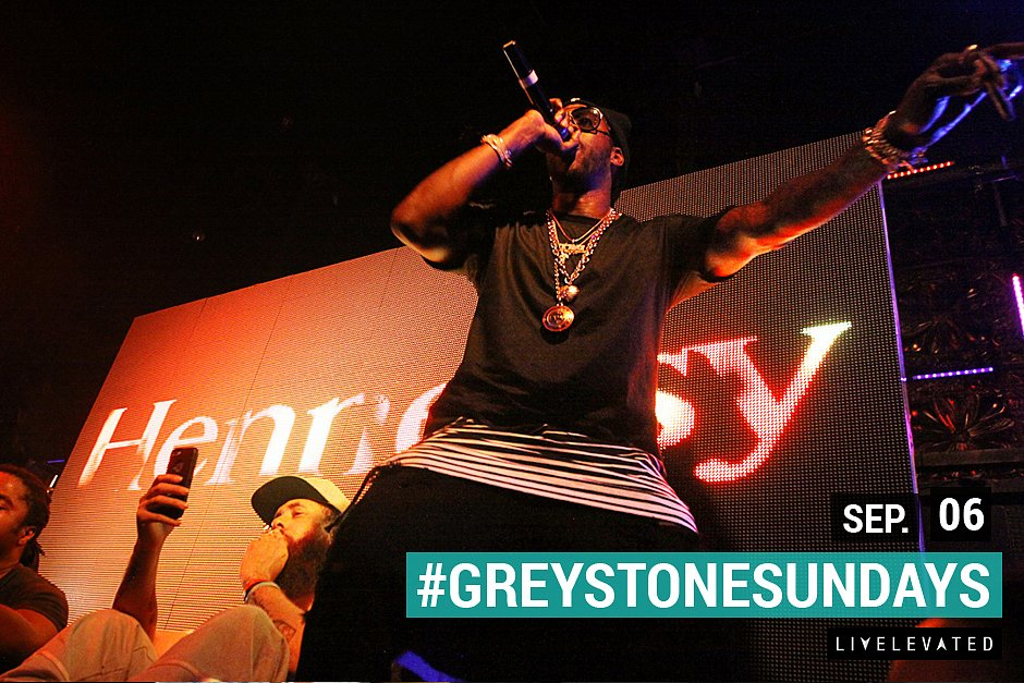 Hey Little ....., GreyStoneSundays at GreyStone Manor