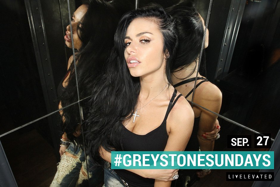 So What You Saying, GreyStoneSundays at GreyStone Manor