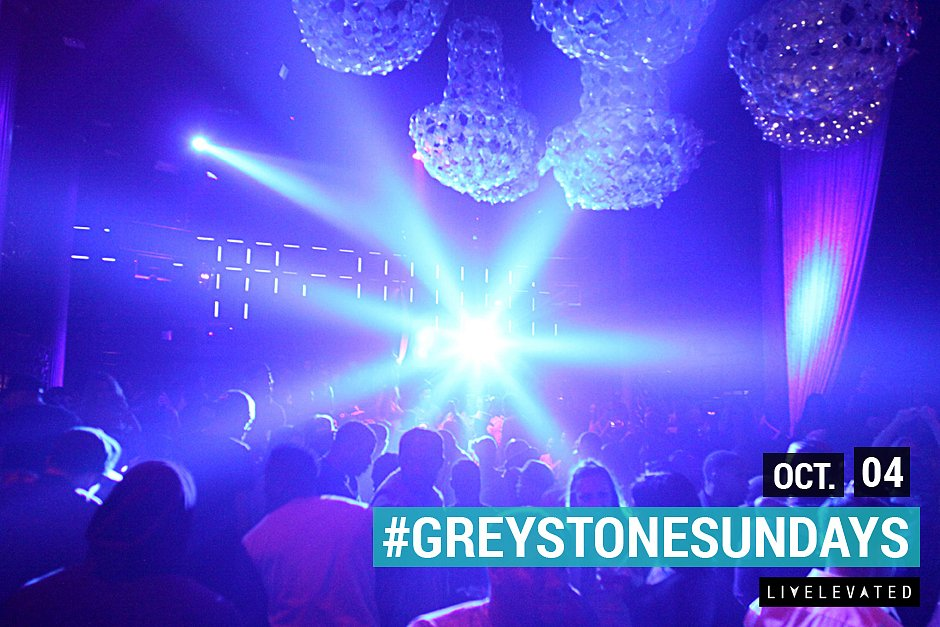 Flash And Flare, GreyStoneSundays at GreyStone Manor