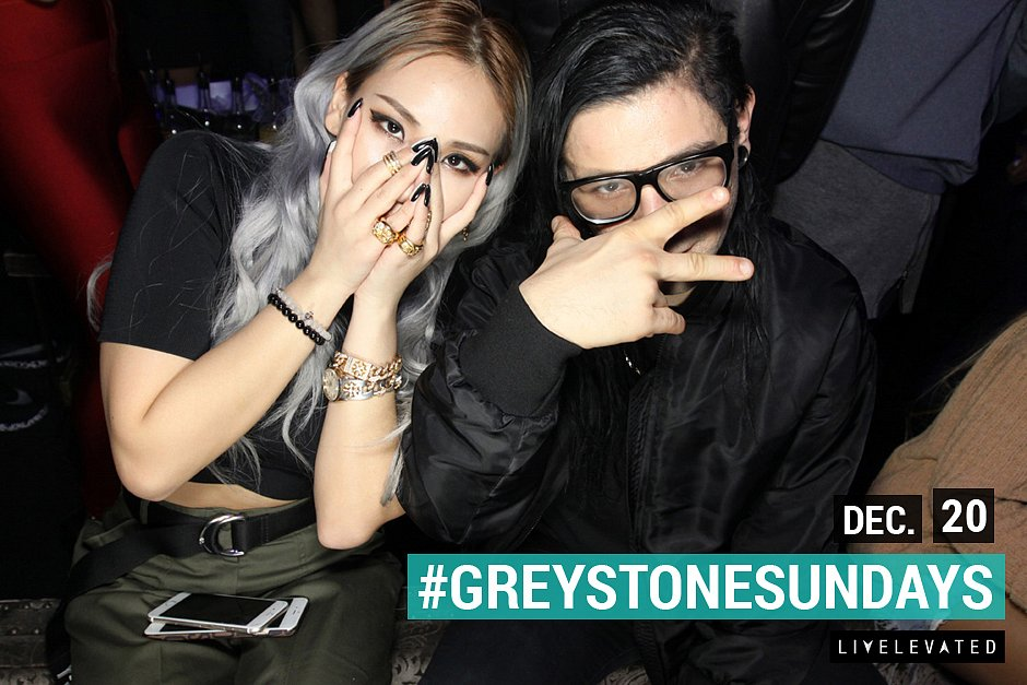 Can't Believe It, GreyStoneSundays at GreyStone Manor
