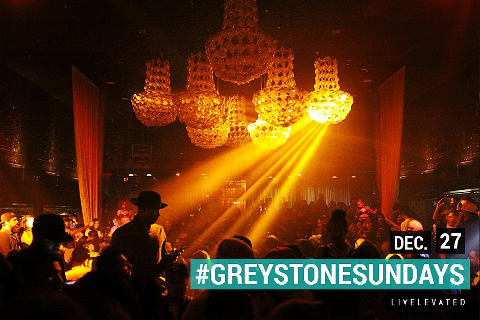 To Be Continued, GreyStoneSundays At GreyStone Manor