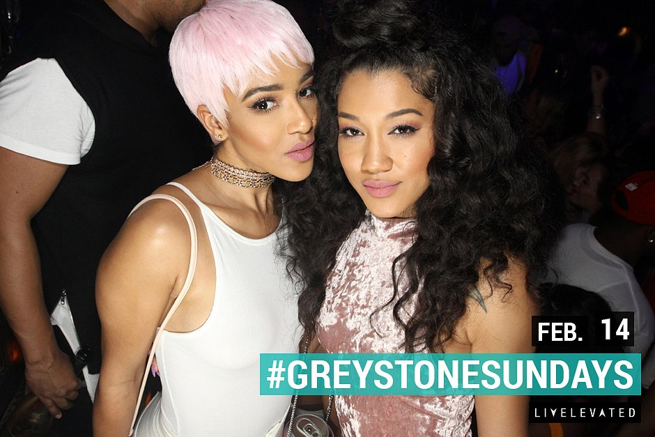 Back For One Night Only, GreyStoneSundays at GreyStone Manor