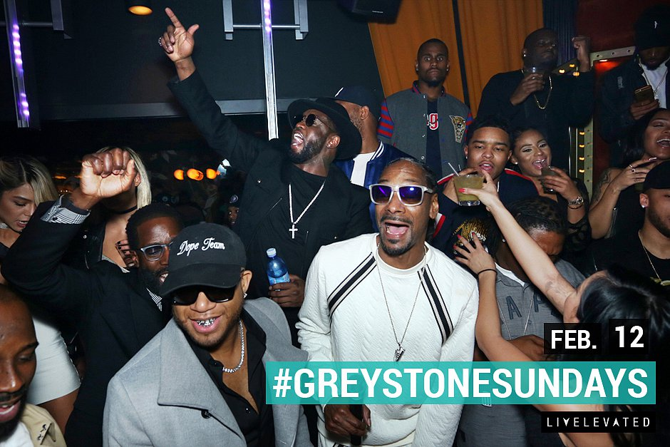 The Saga Continues, #GreystoneSundays at Nightingale Plaza