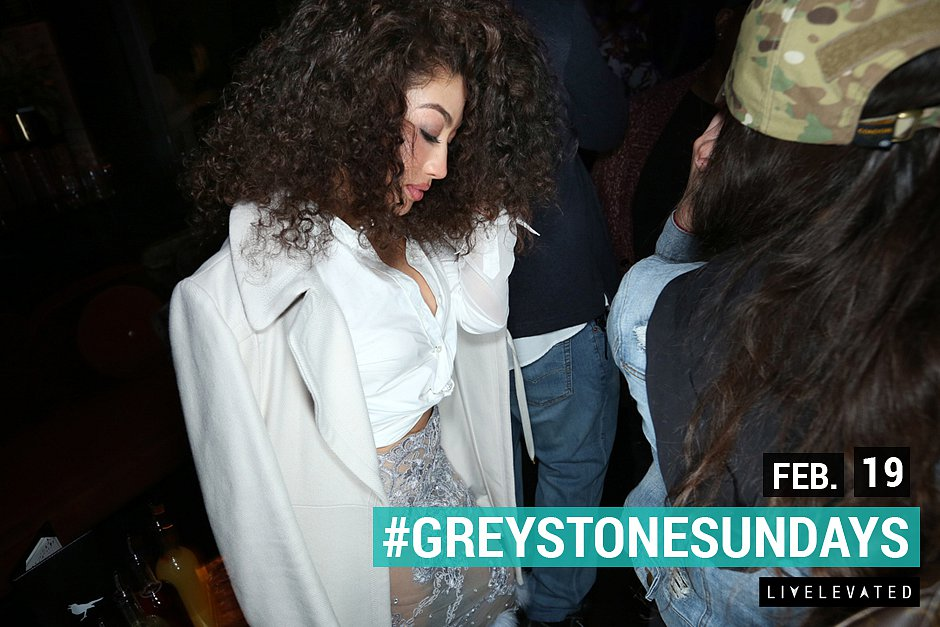 All-Star Sunday, Greystone Sundays at Nightingale Plaza