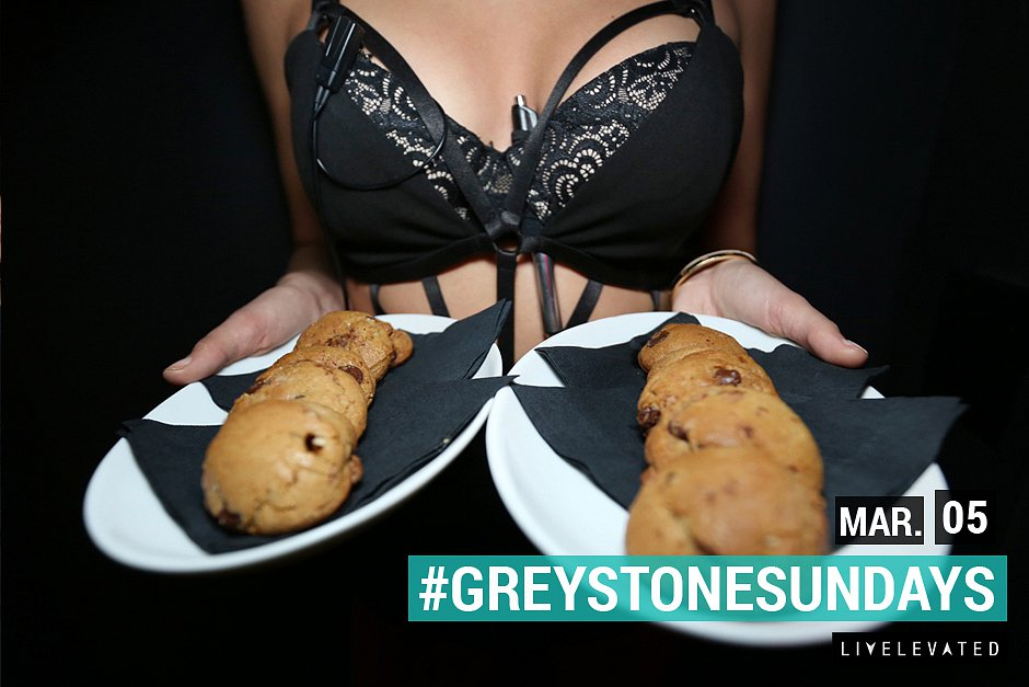 My Team Has Cookies, Greystone Sundays at Nightingale Plaza