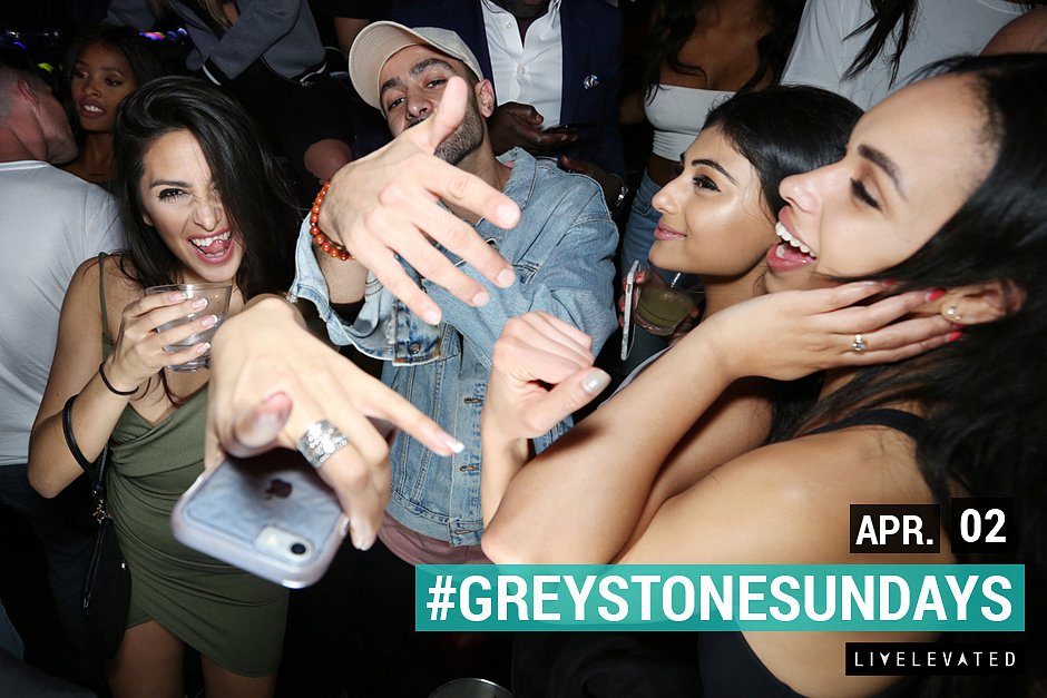 New Game, Greystone Sundays at Nightingale Plaza