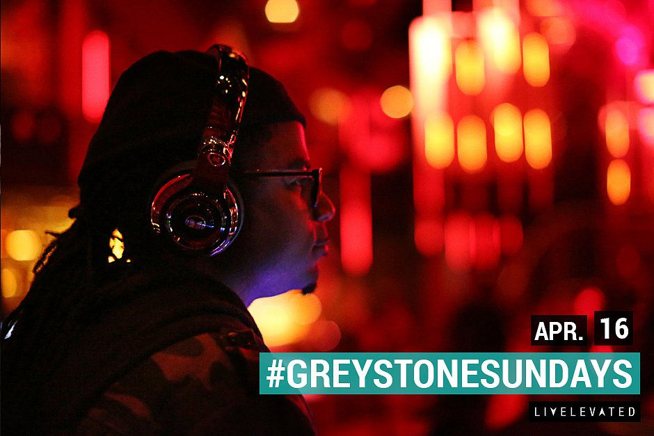 In The Zone, GreystoneSundays at Nightingale Plaza
