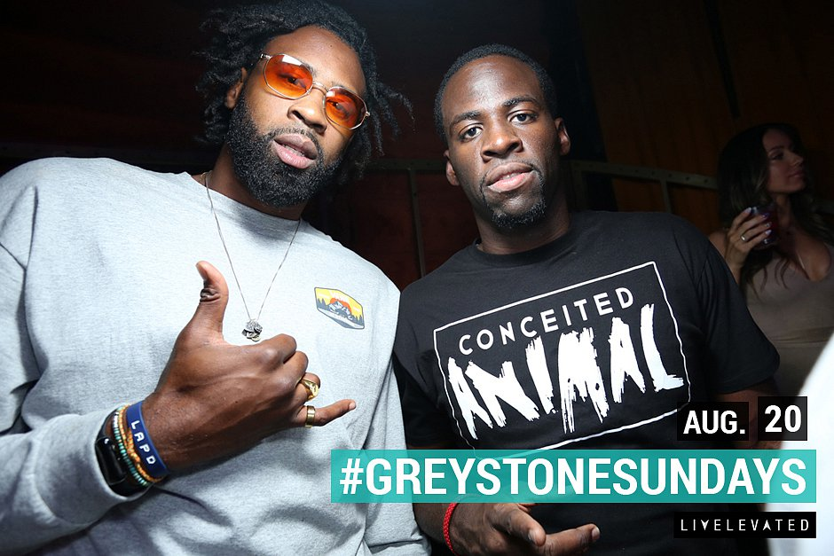 West Up, Greystone Sundays at Nightingale Plaza